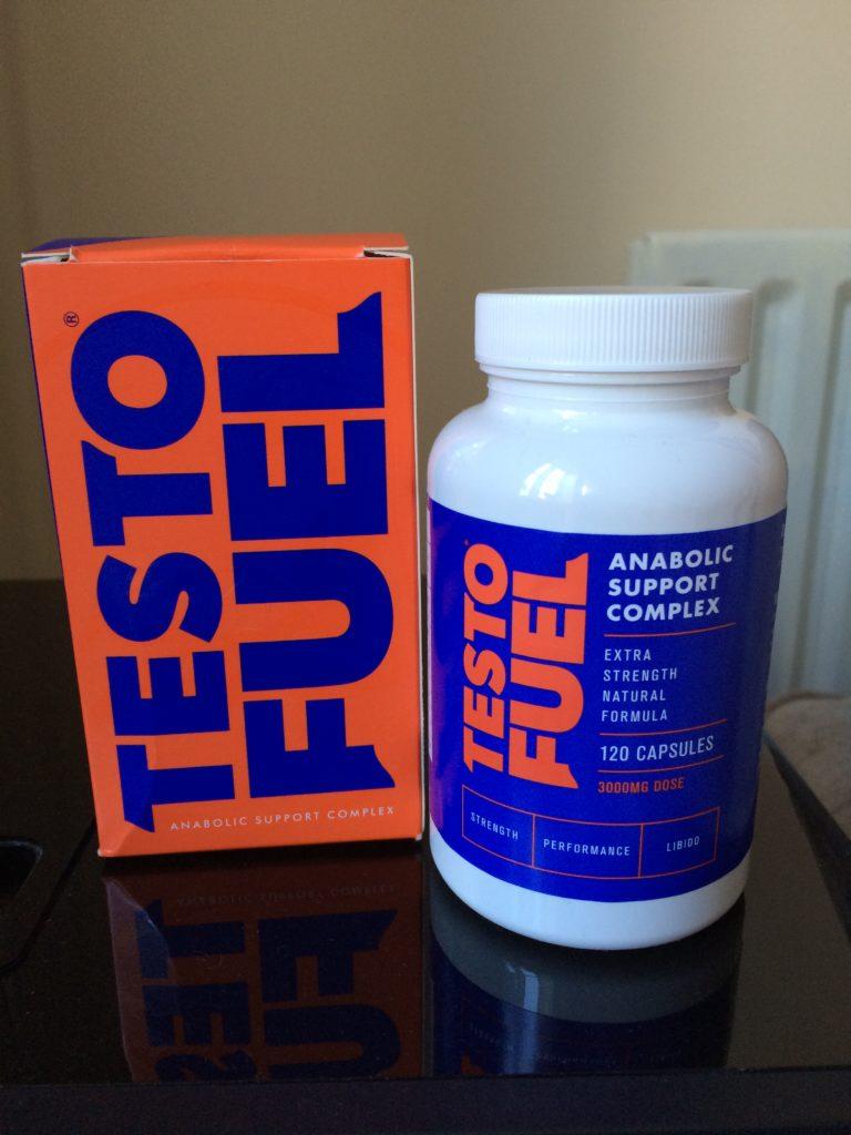 testofuel usa