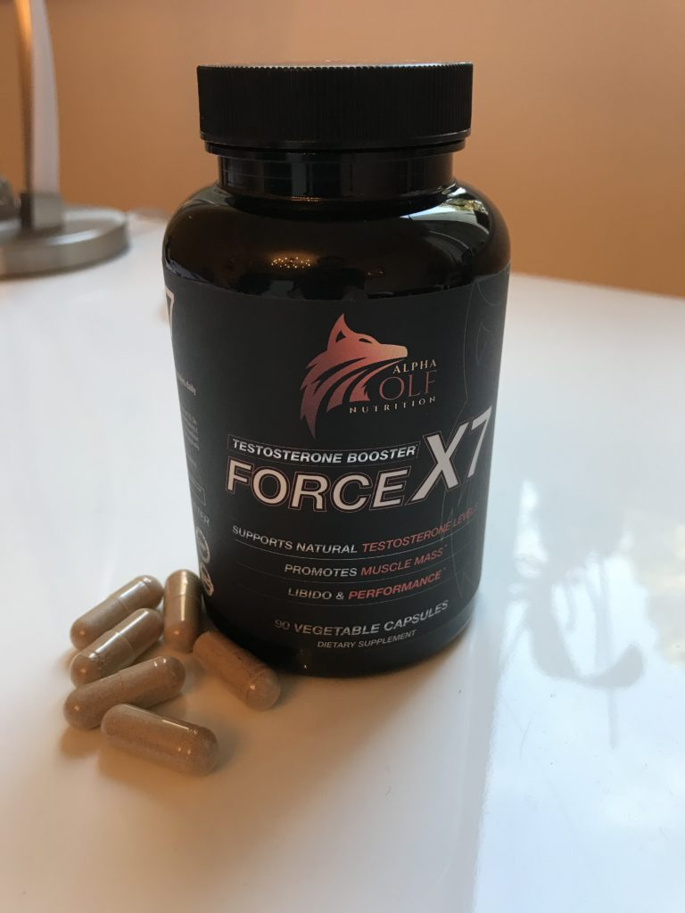 buy force x7 in US